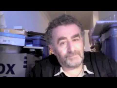 The Amazing Saul Rubinek,  Pt3