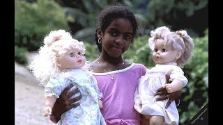 White Dolls Removed From South African Chain Store by Men In Protest