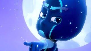 Heroes en Pijamas Ninjas! |  Dibujos Animados