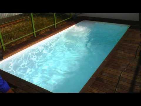 Las piscinas prefabricadas solucion rapida y economica for Piscinas barpool