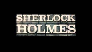 The Best Music of Sherlock Holmes
