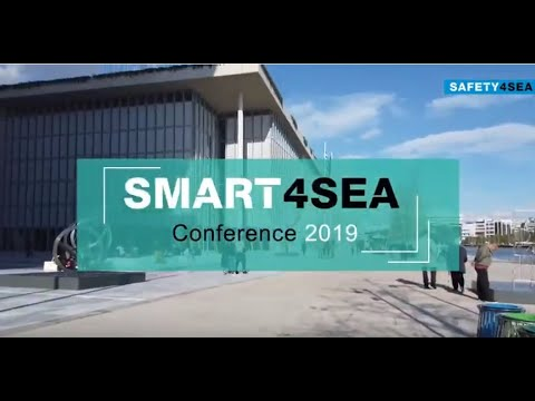 2019 SMART4SEA Conference - SAFETY4SEA Events