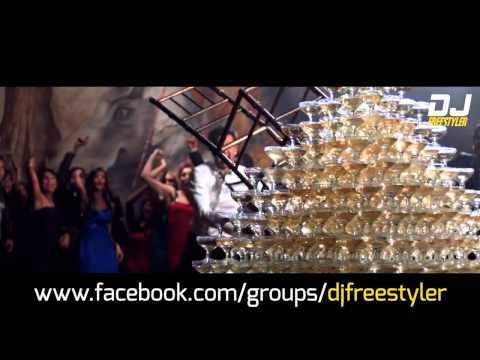 DJ Freestyler - Badtameez Dil (The After Party Mashup)