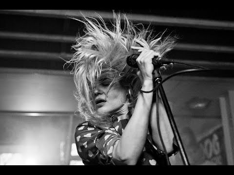 The Kills - Ash And Ice - Live