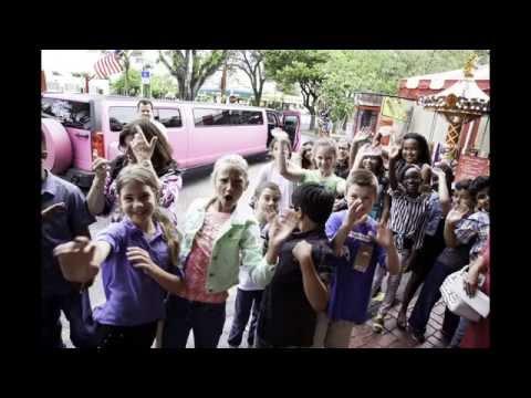 Sawgrass Elementary School Jaxson's Ice Cream Parlour