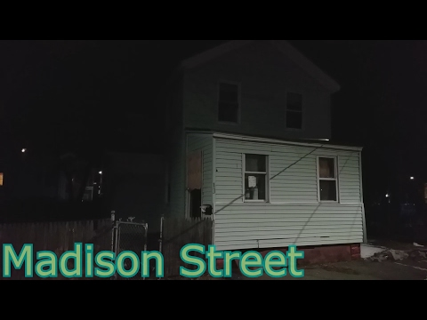 Exploring Adventures: Madison Street