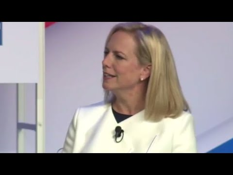 """DHS' Kirstjen Nielsen: Russia """"absolutely"""" attempted to interfere in election"""