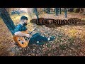 Life Is Strange 2 Lisztomania First Episode Theme Fingerstyle Guitar Cover TAB mp3