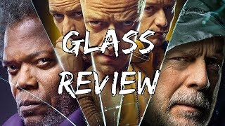 Glass(2019) Movie Review and Ending Explained!