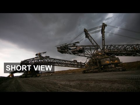 Miners stuck in a hole | Short View