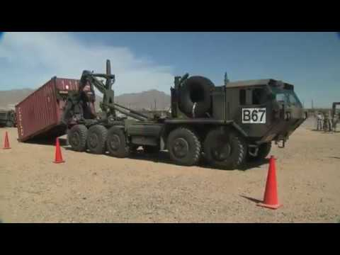 Mos 88m Motor Transport Operator Youtube - Us-army-88m