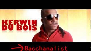 Bacchanalist - Kerwin Dubois