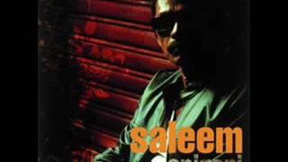 Saleem - Ku Kehilangan Cinta Tiga Dimensi