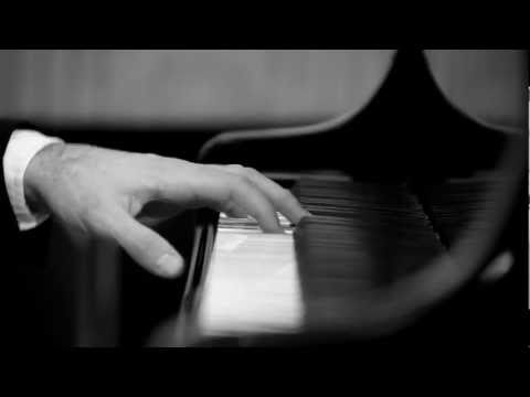 Pianist Ivan Ilić performs the Cadenza from Ravel's Concerto for the Left Hand