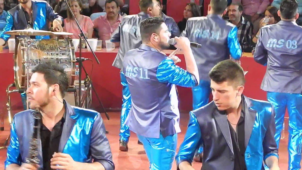 Banda Ms A Lo Mejor En Vivo (7)