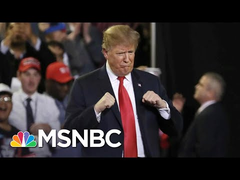 Gupta: Trump Rally Like Playing Russian Roulette As COVID-19 Spikes In OK   The 11th Hour   MSNBC