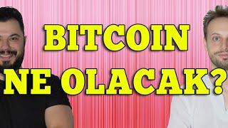 Bitcoin Toparlanacak mı? Altcoinlerde Bizleri Neler Bekliyor?