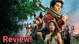 Love and Monsters Review! (Must Watch For Zombieland Fans)