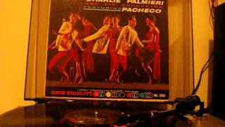 Discarga  - Charlie Palmieri and his orchestra featuring Pacheco