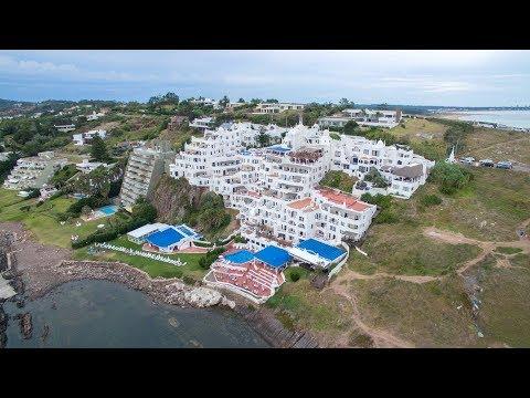 Uruguai   Casa Pueblo e Alive Health Spa Resort   Check-in Ep.03