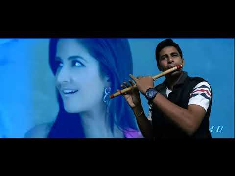 Teri ore teri ore hai rabba Flute song (movie - Singh is king )