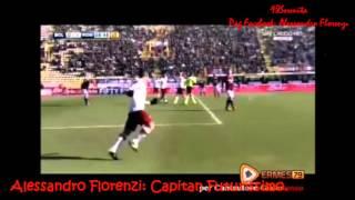 Alessandro Florenzi - Capitan Futurissimo