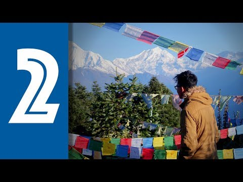 A Trek to Ghorepani Poonhill | Myagdi | Ep. 02 - Nepal Travel Series