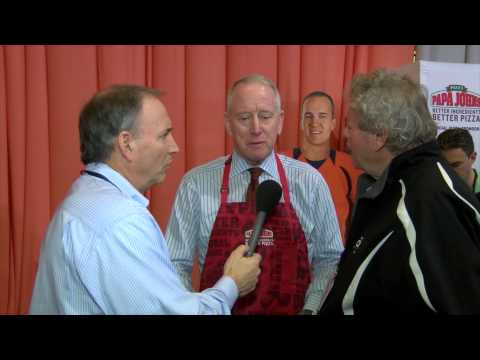 Archie Manning talks about Peyton