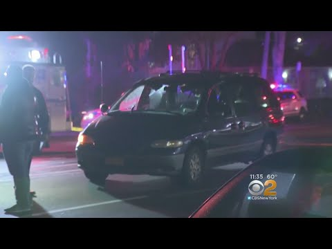 NYPD Detective Hit By Vehicle On Staten Island