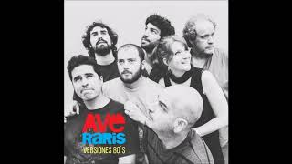 Ave Raris - Versiones 80´s - Take on me YouTube Videos