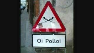 Oi Polloi - Bash The Fash