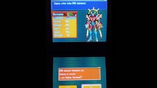 Digimon World Dawn/Dusk: Sunanoomon
