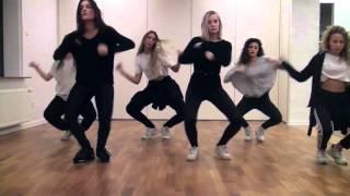 7 11   Beyoncé Dance Choreography