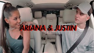 Download lagu Ariana Grande sings her hits with Justin Bieber