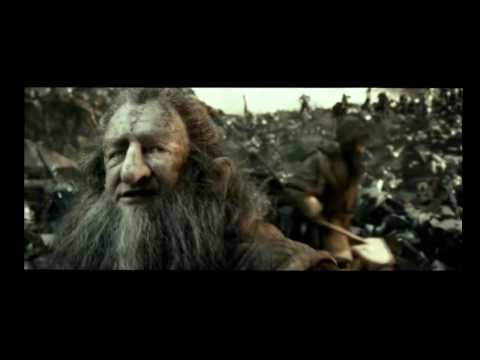 Thumbnail: Movie Montage I See Fire The Hobbit