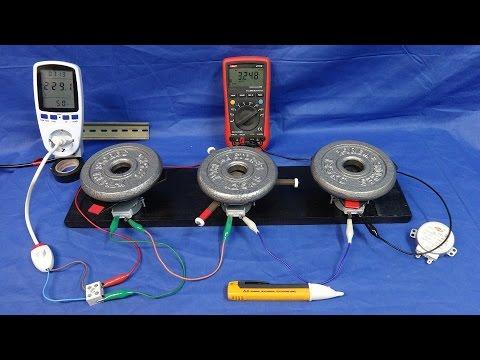 Ac Dc Magnet Motors Repeatvid
