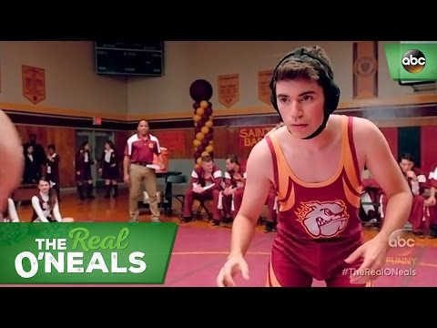 West Side Story Wrestling - The Real O'Neals
