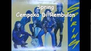 Spring - Cempaka Di Rembulan (Lirik)