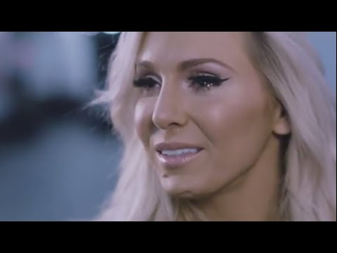 Charlotte sheds tears before her WWE Clash of Champions match: WWE The Day Of