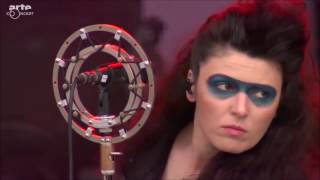 Puscifer - The Remedy (Live Rock Am Ring 2016)