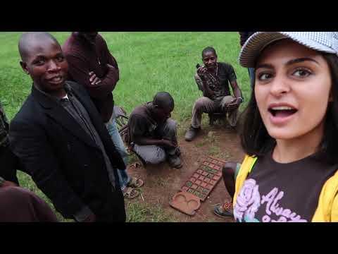 Vlog: Malawi - Blantyre
