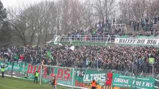 BSG Chemie Leipzig - Chemnitzer FC Teil IV