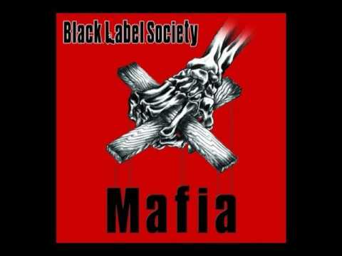 Black Label Society Forever Down