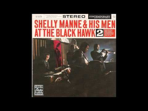 Shelly Manne - Step Lightly