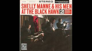 Shelly Manne - Step Lightly