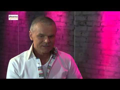 Im Dialog: Michael Krons mit Jürgen Domian am 25.04.15
