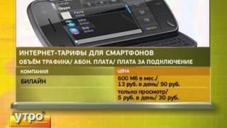 Интернет-кредит и мобильный доступ