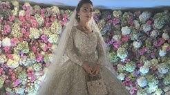 This Extravagant Billionaire Wedding Put Kim & Kanye's to Shame