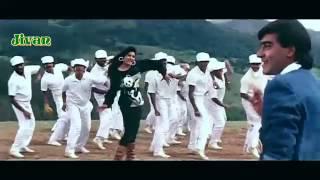 amjad iqbal pk     Bata Mujhko Sanam Mere   Divya Shakti 1993)   YouTube