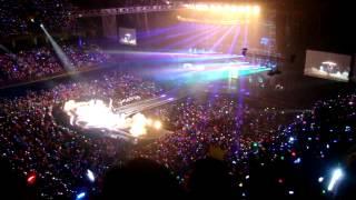Video [FANCAM D-2] BIGBANG ALIVE TOUR IN THAILAND - Mission Fantastic Baby download MP3, 3GP, MP4, WEBM, AVI, FLV Juli 2018